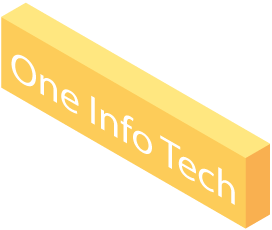 OneInfoTech services icon